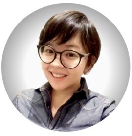 湯心勻 / Queena Tang